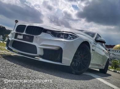 BMW F30 M3 Bodykit Bumpers set TW No.1 brand