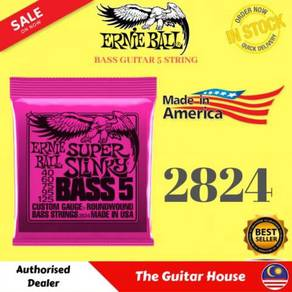 ERNIE BALL 2824 Bass Guitar String 5-String