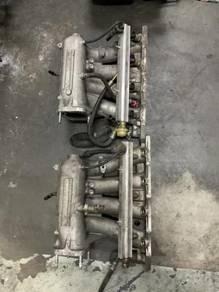 Honda b16a manifold intake kosong b16a