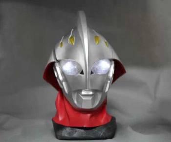 Ultraman Nexus Helmet cosplay toy prop