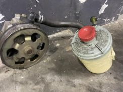 Honda accord sda k20a k24a power steering pump