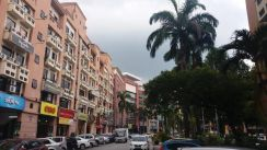 Cheras Business Centre GROUND FLR SHOP Face Main Road Near MRT Cheras