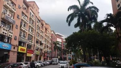 Cheras Business Centre GROUND FLR SHOP 1 carpark Near MRT Cheras