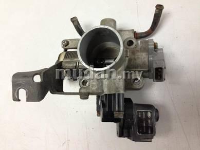 Throttle Body Hyundai / Hicom Atos