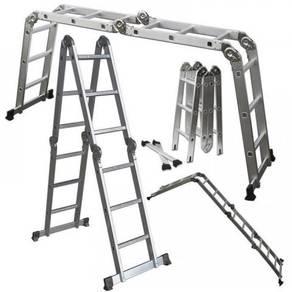 Tangga 12 kaki ladder lipat