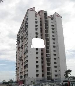 Pelangi Apartment MACALLUM STREET CORNER UNIT 875SF Seaview