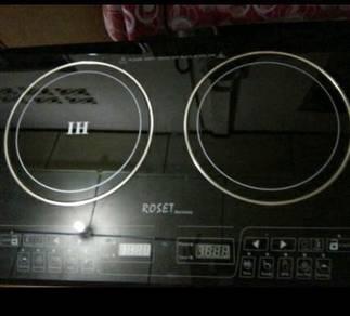 Dapur elektrik