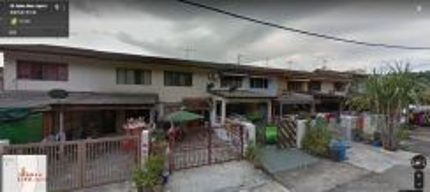 2sty link house , alam jaya cheras , 15x50 , 2R1B