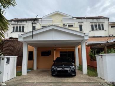 2 1/2sty Terrace P8B/1 Precint 8 Putrajaya Peaceful Area Near to Lake