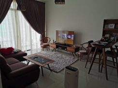 Putrajaya Conezion IOI Resort City, IOI City Mall, F/Furnished 1251sf
