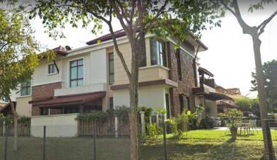 [Setia Eco Park ] Renovated 2 Storey Corner House (FREEHOLD) 6372sqft
