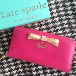 Original Kate Spade Long Wallet