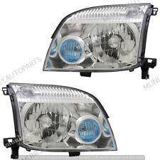 New Oem Headlight Lamp Nissan Xtrail NT30