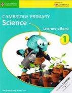 Cambridge Primary Science Year 1 - Learner Book