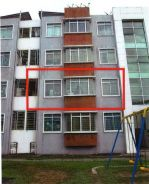 38% Off || 1st Floor University Apartments 2 UA 2 Kota Kinabalu 750sf