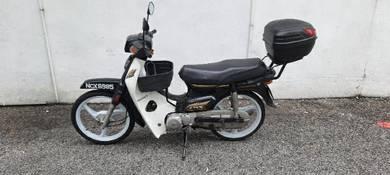 Honda Ex5 2013 Tip Top