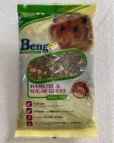 Hamster Food (mixed seed)