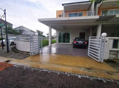 Pearl Residence , Corner 2sty , Raintree , Pearl Villas
