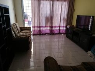 Wangsa Metroview Condo Master Room near LRT TAR College