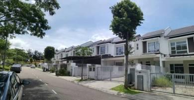 Setia Eco Village Garden Gelang Patah Skudai Mutiara Rini House Unit