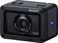 SONY 4K Action Cam RX0 M2 one week used like new
