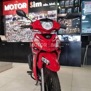 Modenas Kriss Mr2 '17