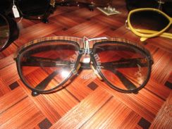 NOS Guy Laroche France Old School Sunglasses