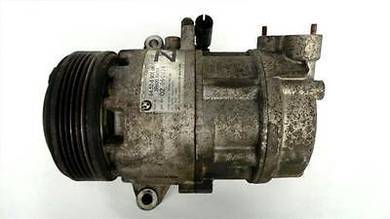 JDM PARTS BMW E46 320i N42 AIR COND COMPRESSOR