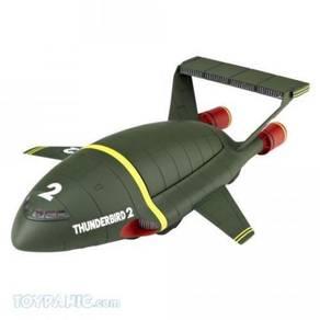 Sci-Fi Revoltech Thunderbird 2 From Kaiyodo Code