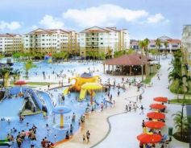 Primaland Tiara Beach Resort Port Dickson