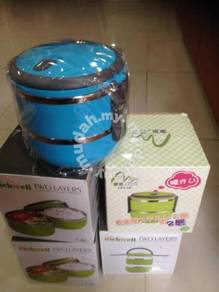 Thermos Bento Lunch Box Thermal Food box