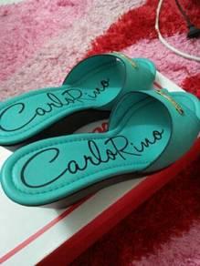 Carlo rino shoes New