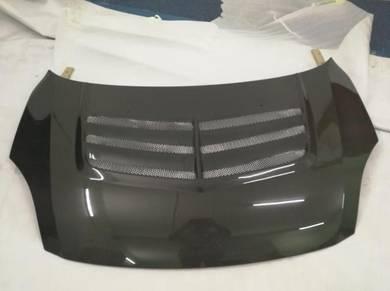 Suzuki Swift 2005-2012 carbon Bonnet