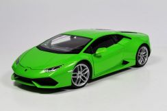 1:18 Welly Lamborghini Huracan LP610 - 4