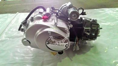 ATV 125cc Engine