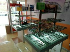 Optical shop for sales
