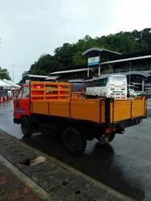 1996 Lorry Daihatsu Altis 2.8 (M)