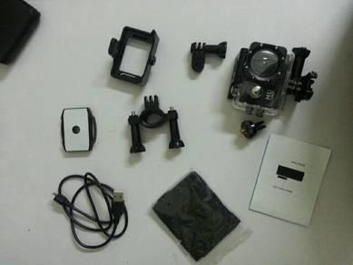 Sport camera HD1080P