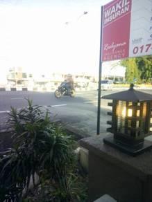 Bilik Sewa Bajet, Kangar