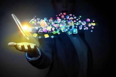 Fully Integrated Digital Marketing Agency
