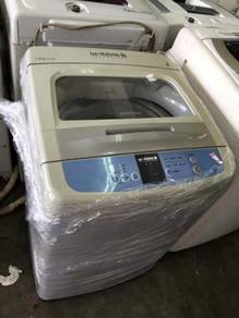 7.5kg Mesin Basuh Refurbish Top Samsung Washing