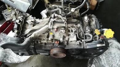 Engine Kosong Subaru Impreza Ver.8