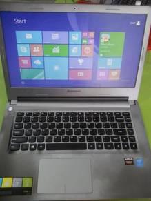 Gaming Lenovo G570 i5 4th Gen