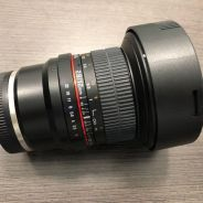 Lenses sony e mount