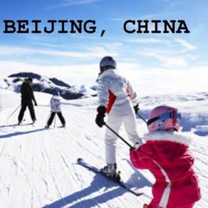 BIG SALE ALL MUST GO 7D 5N Beijing Fun snow!Tour