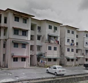 2nd Floor Apartment Flat Batu 9 OUM jln kch serian