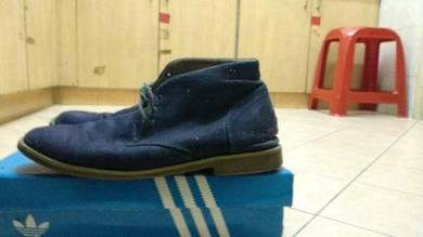 HM desert trek boot size 7