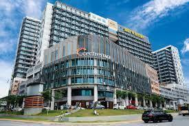 Centrestage Designer Suite, Section 13, Petaling Jaya