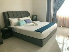 Apartment one bedroom at Robertson suites