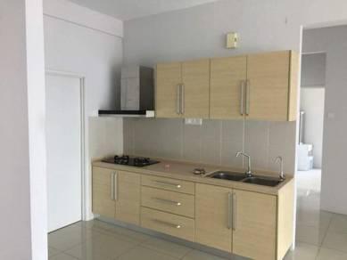 The Peak Residences Condo _ Renovate Kitchen _ Tanjung Tokong